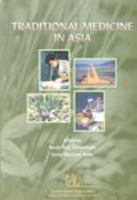 Cover image for Traditional medicine in Asia