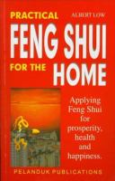 Cover image for Practical feng shui for the home