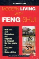 Cover image for Modern living with Feng Shui