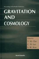 Cover image for Gravitation and cosmology :