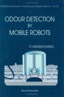 Cover image for Odour detection by mobile robots