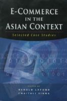 Cover image for E-commerce in the Asian context