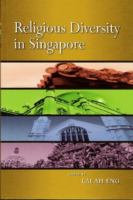 Cover image for Religious diversity in Singapore
