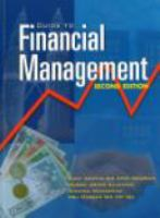 Cover image for Guide to financial management