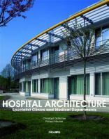 Cover image for New hospitals buildings in Germany