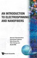 Cover image for An introduction to electrospinning and nanofibers