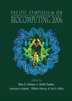 Cover image for Pacific Symposium on Biocomputing 2006 : Hawaii, USA, 3-7 January 2006