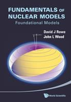 Cover image for Fundamentals of nuclear models : foundational models