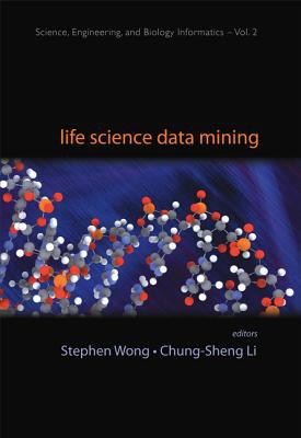 Cover image for Life science data mining