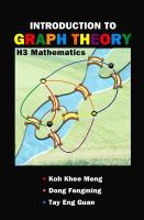 Cover image for Introduction to graph theory : H3 mathematics