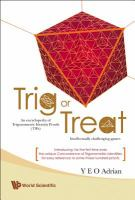 Cover image for Trig or treat : an encyclopedia of trigonometric identity proofs with intellectually challenging games