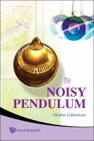 Cover image for The noisy pendulum