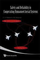 Cover image for Safety and reliability in cooperating unmanned aerial systems