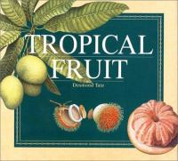Cover image for Tropical fruit