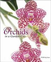 Cover image for Orchids in a garden city