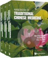 Cover image for Handbook of traditional Chinese medicine
