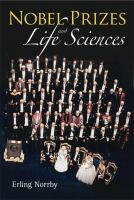 Cover image for Nobel prizes and life sciences