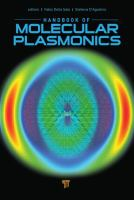 Cover image for Handbook of molecular plasmonics