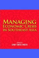 Cover image for Managing economic crisis in Southeast Asia