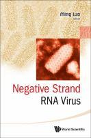 Cover image for Negative strand RNA virus