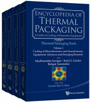 Cover image for Encyclopedia of thermal packaging  Set 2, Thermal packaging tools