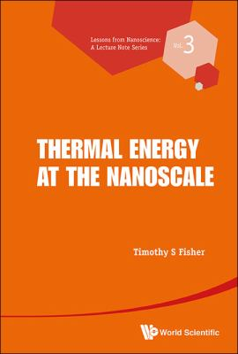 Cover image for Thermal energy at the nanoscale