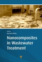 Cover image for Nanocomposites in wastewater treatment