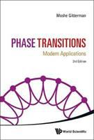 Cover image for Phase transitions : modern applications