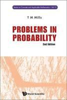 Cover image for Problems in probability