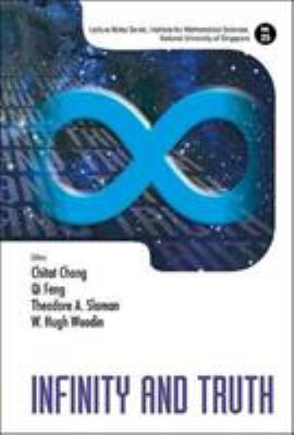 Cover image for Infinity and truth