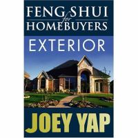 Cover image for Feng shui for homebuyers : exterior