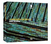 Cover image for Landscapes for people SWA works
