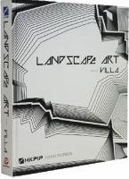 Cover image for Landscape art-villa