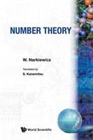 Cover image for Number theory