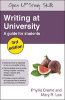 Copy of Writing at University : a guide for students