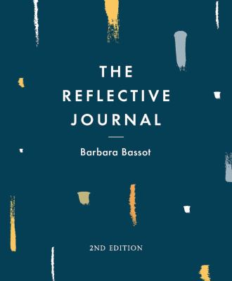 Cover of the Reflective Journal