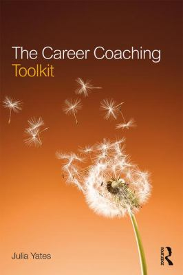 Cover art for The Career Coaching Toolkit