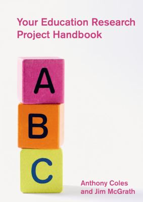 Cover art for Your Education Research Project Handbook