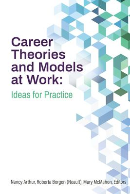 Cover art for Career theories and models at work
