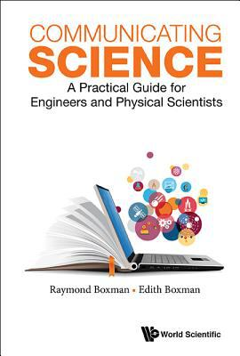 Cover of Communicating Science