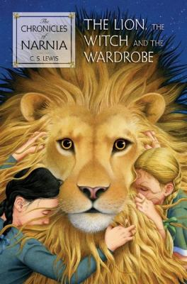 Cover image for The lion, the witch, and the wardrobe