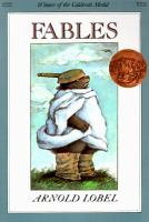 Cover image for Fables