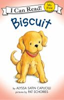Cover image for Biscuit