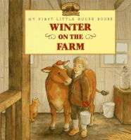 Cover image for Winter on the farm : adapted from the Little house books by Laura Ingalls Wilder
