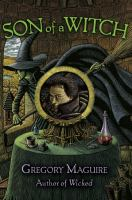 Cover image for Son of a witch : a novel