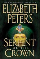 Cover image for The serpent on the crown