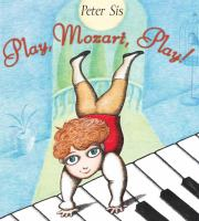 Cover image for Play, Mozart, play!