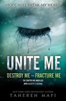 Cover image for Unite me