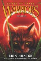 Cover image for Eclipse