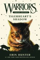 Cover image for Tigerheart's shadow